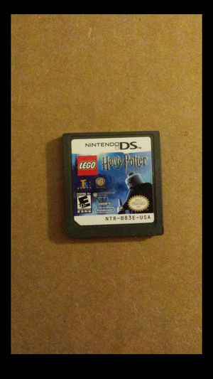 Lego harry potter years 5-7 for Sale in Stanton, CA