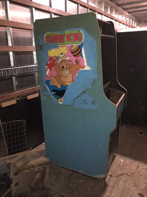 Donkey Kong Arcade Cabinet for Sale in Fenton, MO