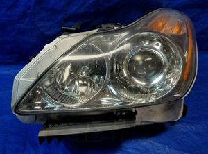 2008 2009 2010 INFINITI G37 COUPE LEFT DRIVER SIDE XENON HEADLIGHT HEADLAMP for Sale in Fort Lauderdale, FL