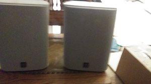 Yamaha outdoor speakers for Sale in Hemet, CA
