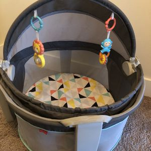 Fisher Price On The Go Baby Dome for Sale in Port Orchard, WA