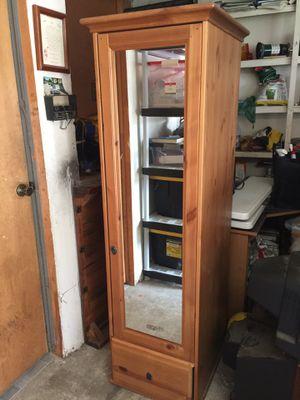 Mirrored closet for Sale in Covington, WA