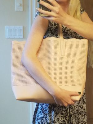 PALE PINK BRAND NEW BAG for Sale in Kirkland, WA