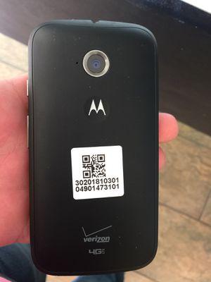Moro E Verizon for Sale in Farmville, VA