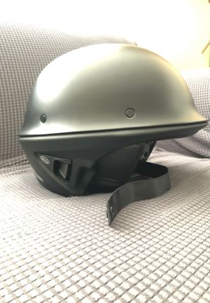 Bell Rouge Motorcycle Helmet Size Lg for Sale in Alta Loma, CA
