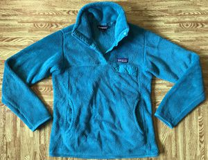 Patagonia Re-Tool Snap-T Fleece Pullover for Sale in Bremerton, WA