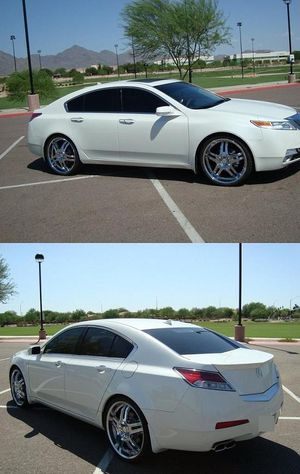 2009 Acura TL Price 14OO$ for Sale in Montclair, CA