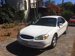 2003 Ford Taurus SES 3.0 for Sale in Encinitas, CA