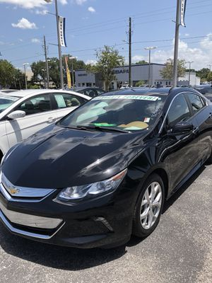 2017 Chevy Volt for Sale in Tampa, FL