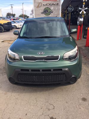 2014 Kia Soul for Sale in Dallas, TX