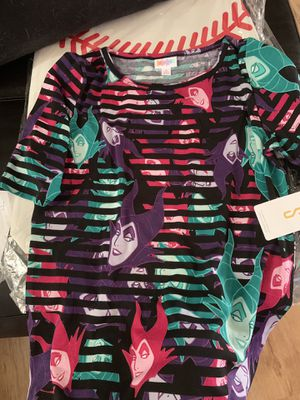 LuLaRoe Disney for Sale in Bunker Hill, WV