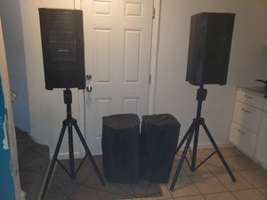 Bose F1 812 for Sale in Gaithersburg, MD