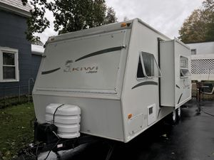 2001 Jayco KIWI CT Camper 23B for Sale in Winston-Salem, NC
