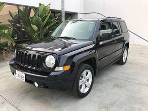 2011 Jeep Patriot for Sale in Tujunga, CA