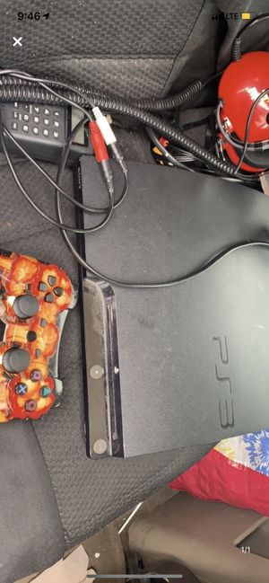 PS3 for Sale in Pittsburgh, PA
