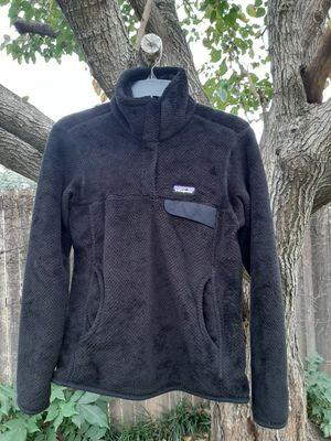 Patagonia Re‐tool Snap T Fleece Pullover for Sale in Irving, TX