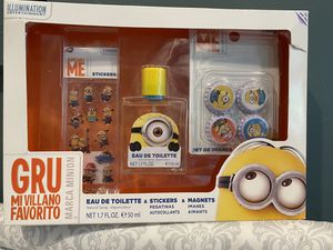 Minions Kids Fragrance Spray for Sale in San Fernando, CA