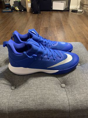 Nike Zoom Shift Basketball Shoe for Sale in Ceres, CA
