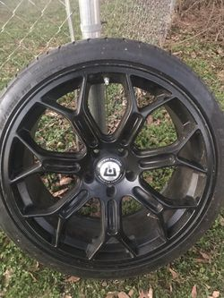 Rims trade for Sale in Charlotte,  NC