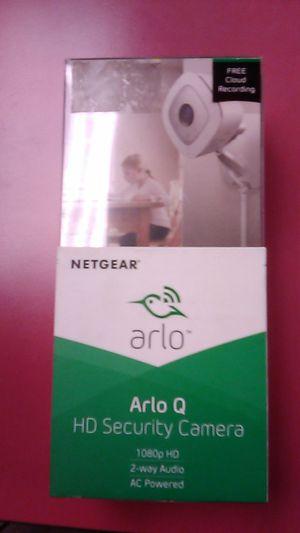 Arlo Q HD Security Camera for Sale in Arroyo Grande, CA