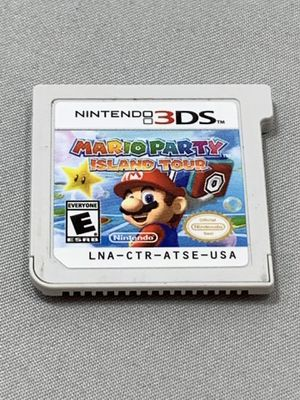 Mario Party Island Tour for Sale in Tolleson, AZ