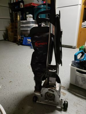 Kirby vacuum cleaner for Sale in Clovis, CA