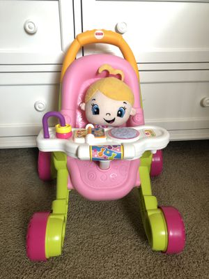 Fisher Price Smart Stage Toys for Sale in Farmers Branch, TX