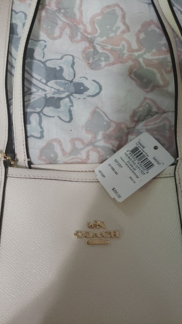 Coach purse and wallet new
