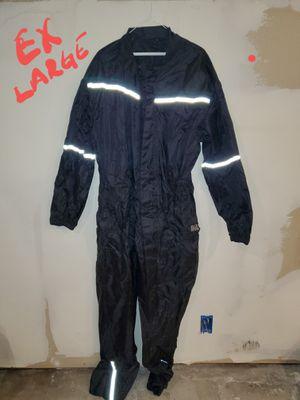 Motorcycle rain gear for Sale in Los Angeles, CA