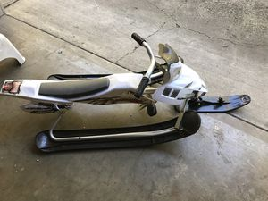 Snowmobile ages 5-12ys for Sale in Hillsboro, OR