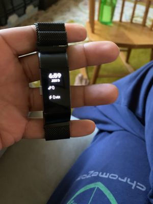 Fitbit charge 2 for Sale in Montvale, NJ