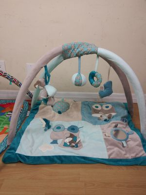 Baby mat for Sale in Coral Springs, FL