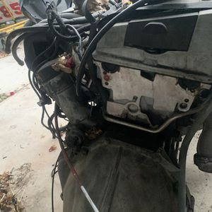 1999 Mercedes E320 3.2 Engine Motor Assembly 100,000 for Sale in San Diego, CA