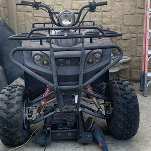 small 4 wheeler for Sale in Arlington, TX