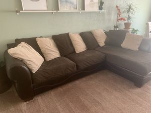 Large Sectional Couch for Sale in Phoenix, AZ