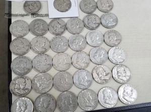 Franklin Half Dollars for Sale in Gilbert, AZ