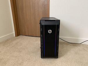 Cyberpower PC desktop AMD FX6300 like new for Sale in Renton, WA