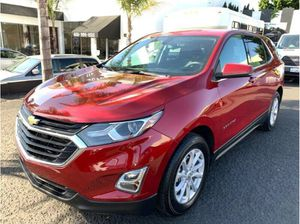 2018 Chevrolet Equinox for Sale in Daly City, CA