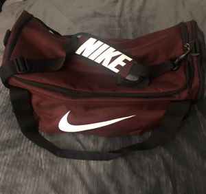 Nike Duffle Bag for Sale in Kent, WA