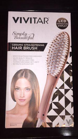 Hair Brush Straightener for Sale in Tucson, AZ