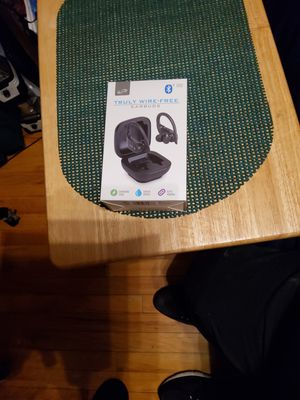 ILive Truly wireless earbuds for Sale in Harrisburg, PA