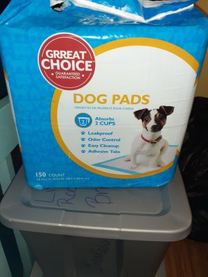 Dog pads for Sale in Kennesaw, GA