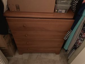 Ethan Allen twin Bedroom set for Sale in Sterling, VA