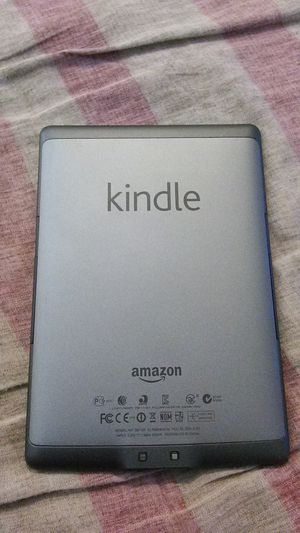 Amazon Kindle E-reader for Sale in Baltimore, MD