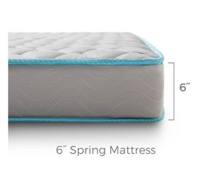 Twin mattress set of 2 for Sale in San Francisco, CA