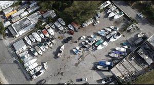 RV / BUS / BOAT / TRAILER PARKING LOT STORAGE SPOT $100 for Sale in Miami, FL