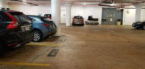 Garage parking spot at River Place in Rosslyn for Sale in Arlington, VA