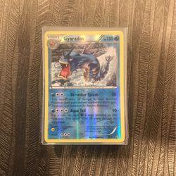 Gyrados Generations Pokémon Card for Sale in Hayward,  CA