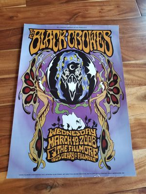 The Black Crowes for Sale in Snohomish, WA