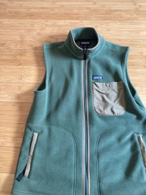 Patagonia Synchilla Vest for Sale in San Francisco, CA